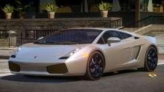 Lamborghini Gallardo GS para GTA 4