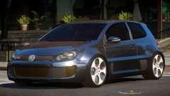 Volkswagen Golf S-Tuning para GTA 4