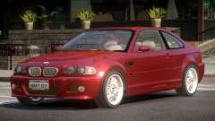 BMW M3 E46 FN