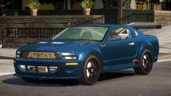 Ford Mustang GRS para GTA 4