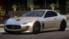 Maserati MC Stradale TR para GTA 4