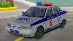 Polícia De Vaz 2110 DPS 2003