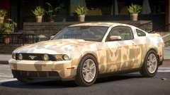 Ford Mustang MS PJ1 para GTA 4