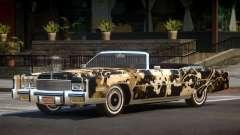 1976 Cadillac Eldorado PJ5 para GTA 4