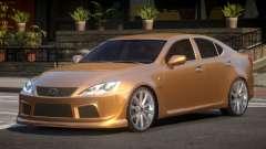 Lexus IS-F V1.1