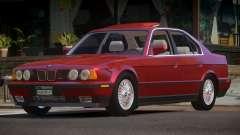 1997 BMW 535i E34 para GTA 4