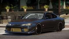 Nissan Silvia S15 S-Tuning para GTA 4