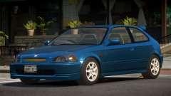 Honda Civic GST para GTA 4