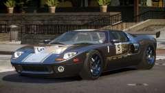 2005 Ford GT PJ5 para GTA 4