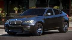 BMW X6 R-Tuned