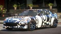 Mazda RX8 L-Tuned PJ4 para GTA 4