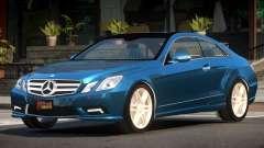 Mercedes E500 MS para GTA 4