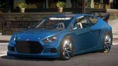 Vapid Flash GT para GTA 4