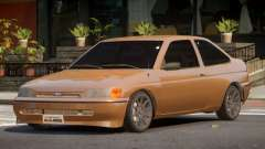 Ford Escort LT