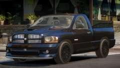 Dodge Ram TR para GTA 4