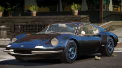 Ferrari Dino V1.1 para GTA 4