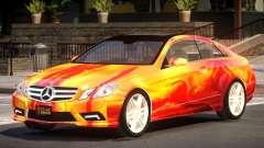 Mercedes E500 MS PJ3 para GTA 4