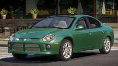 Dodge Neon ST para GTA 4