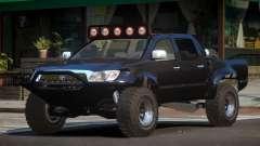 Toyota Hilux RT para GTA 4