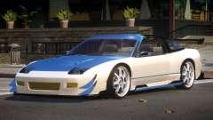 Nissan 240SX R-Tuned