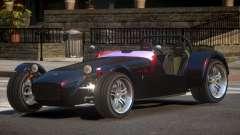 Caterham Superlight SR para GTA 4