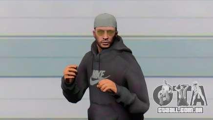 GTA Online Skin Ramdon N20 Male v2 para GTA San Andreas