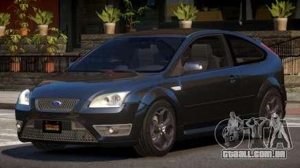 Ford Focus ST GS para GTA 4