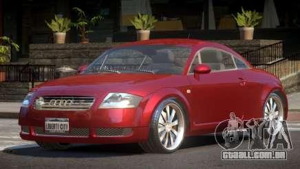 Audi TT L-Tuned para GTA 4