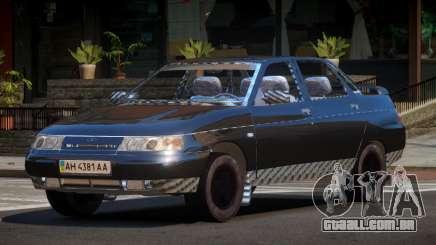 Lada 110 1.5 GLI para GTA 4