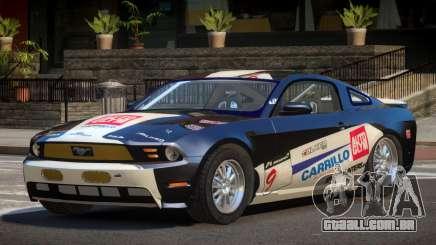 Ford Mustang R-Tuned PJ7 para GTA 4