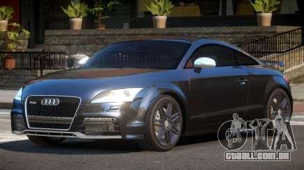 Audi TT RFSI V1.1 para GTA 4