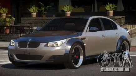 BMW M5 E60 L-Tuned para GTA 4