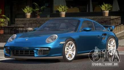 Posrche 911 GT2 BS para GTA 4