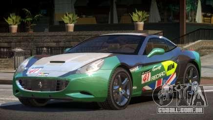 2013 Ferrari F149 PJ2 para GTA 4