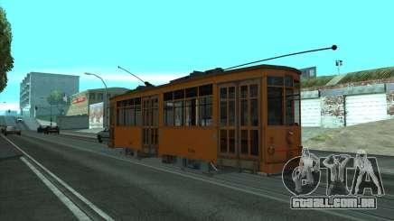 OM Peter Witt para GTA San Andreas