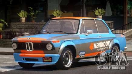 BMW 2002 R-Tuned PJ2 para GTA 4