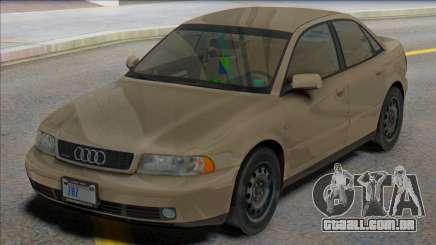 Audi A4 B5 1999 (US-Spec) para GTA San Andreas