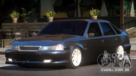 Daewoo Nexia LT para GTA 4