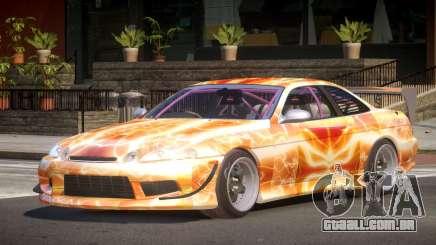 Toyota Soarer GS PJ5 para GTA 4