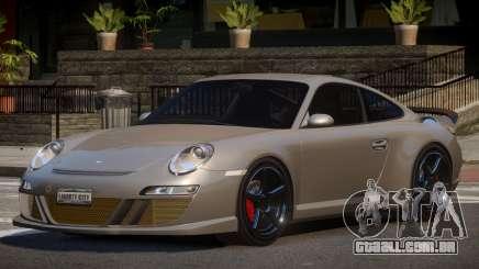 RUF RT12 RS para GTA 4