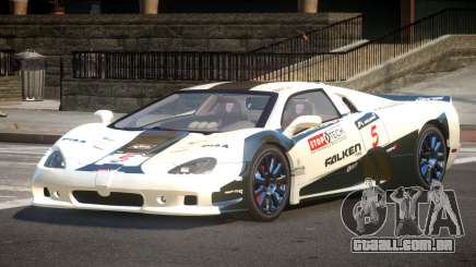 SSC Ultimate GT PJ4 para GTA 4
