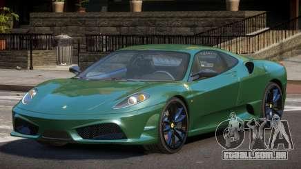 Ferrari F430 BS para GTA 4