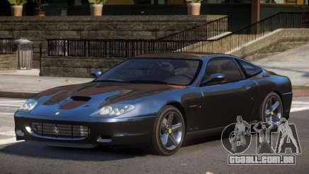 Ferrari 575M GT para GTA 4