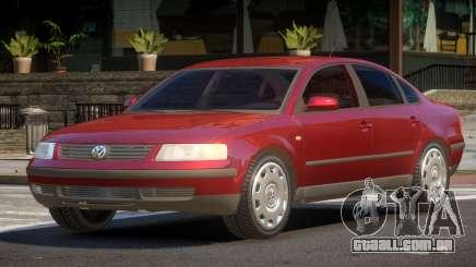 Volkswagen Passat ST B5 para GTA 4