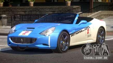 2013 Ferrari F149 PJ3 para GTA 4