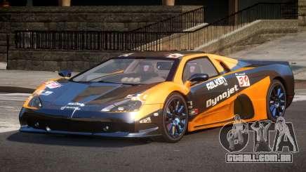 SSC Ultimate GT PJ1 para GTA 4