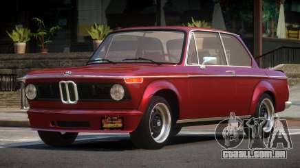 BMW 2002 R-Tuned para GTA 4