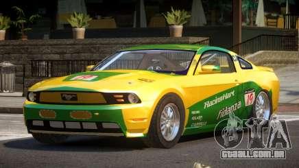 Ford Mustang R-Tuned PJ1 para GTA 4