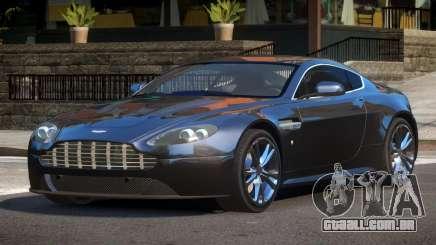 Aston Martin Vantage Sport para GTA 4