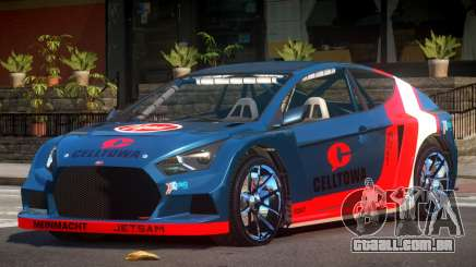 Vapid Flash GT PJ5 para GTA 4